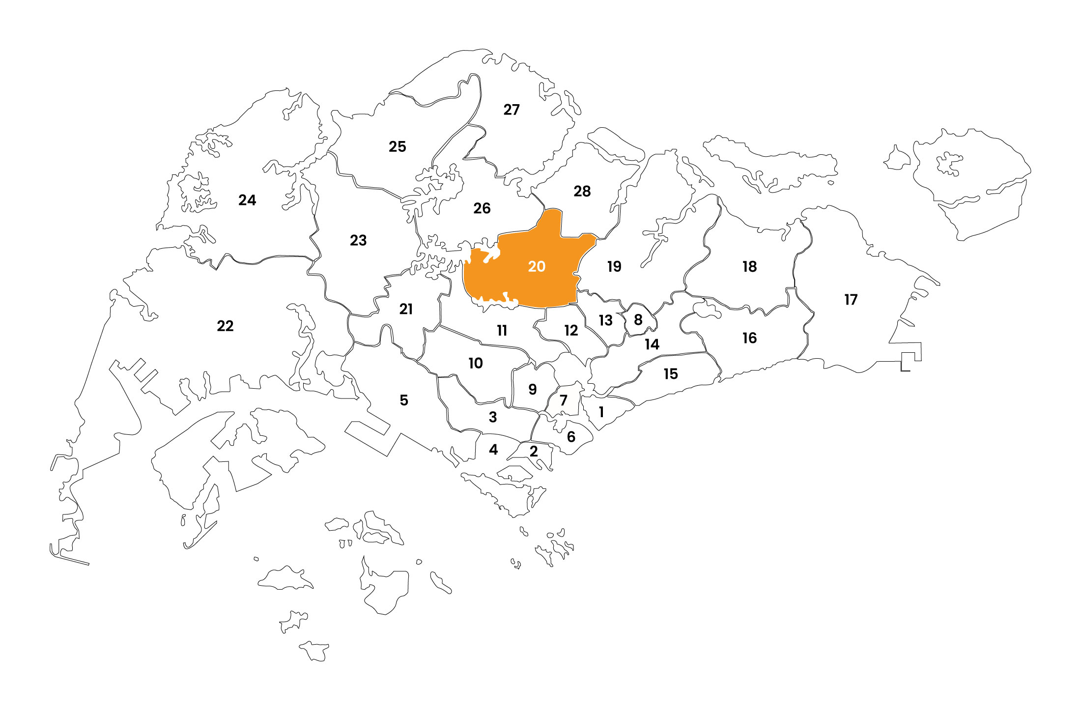 District 20